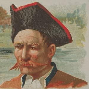 Piratas Famosos : Bartholomew Roberts