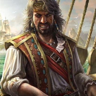 Piratas Famosos: Jack Rackham