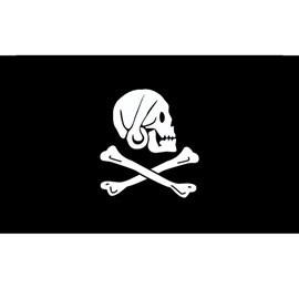 Bandera Pirata Henry Avery